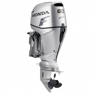 Honda BF 60AK1 LRTU. Лодочный мотор Honda BF 60 AK1 LRTU