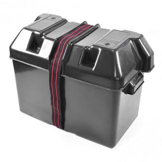 C11527. Коробка для аккумулятора (упрощ.) C11527