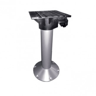 C12600D. Стойка для сидений 300 мм, алюминий