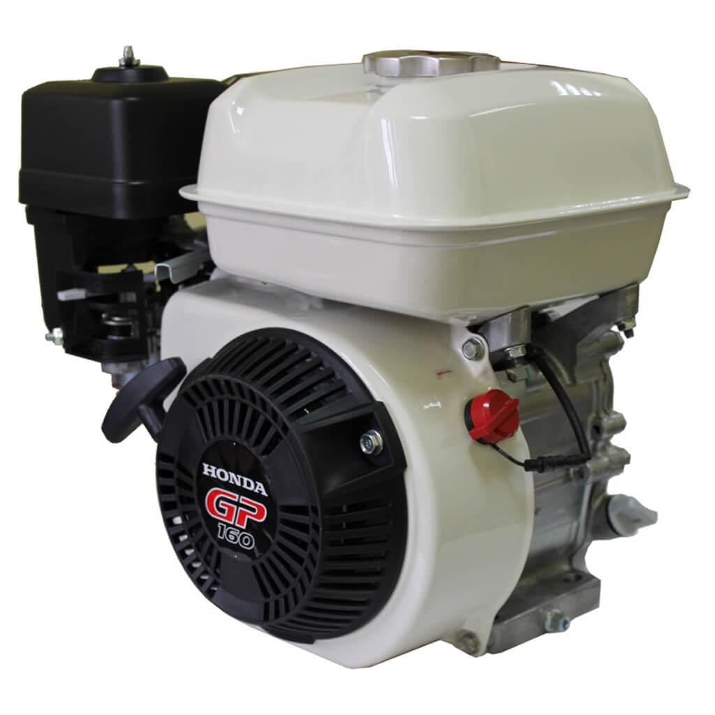 GP160H-QX3. Двигатель бензиновый Honda GP 160 QX3