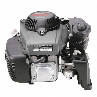 GXV160H2-N4N5. Двигатель бензиновый Honda GXV 160 N4N5