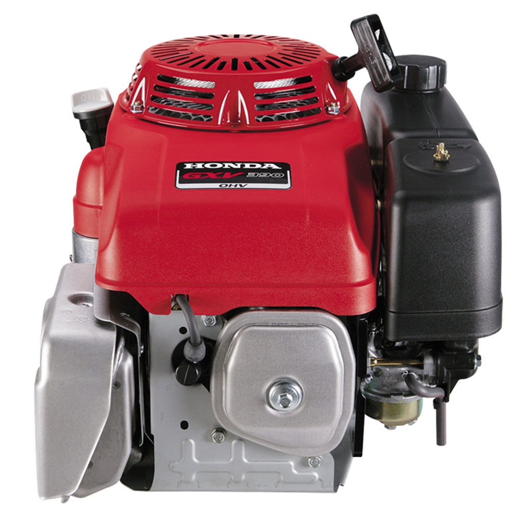 GXV390T1-DNE5. Двигатель бензиновый Honda GXV 390 DNE5