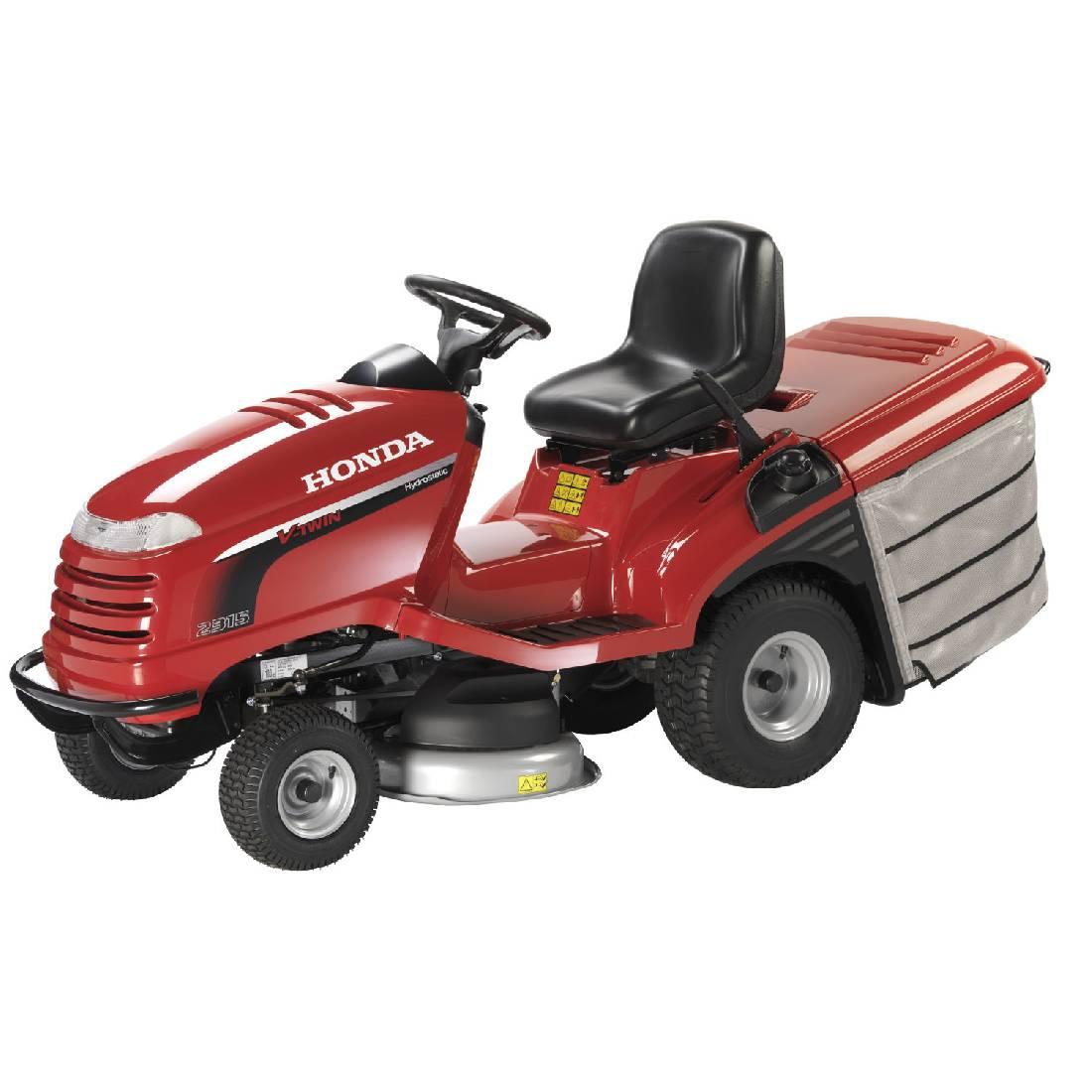 HF2315K3HME. Садовый трактор Honda HF 2315 K3