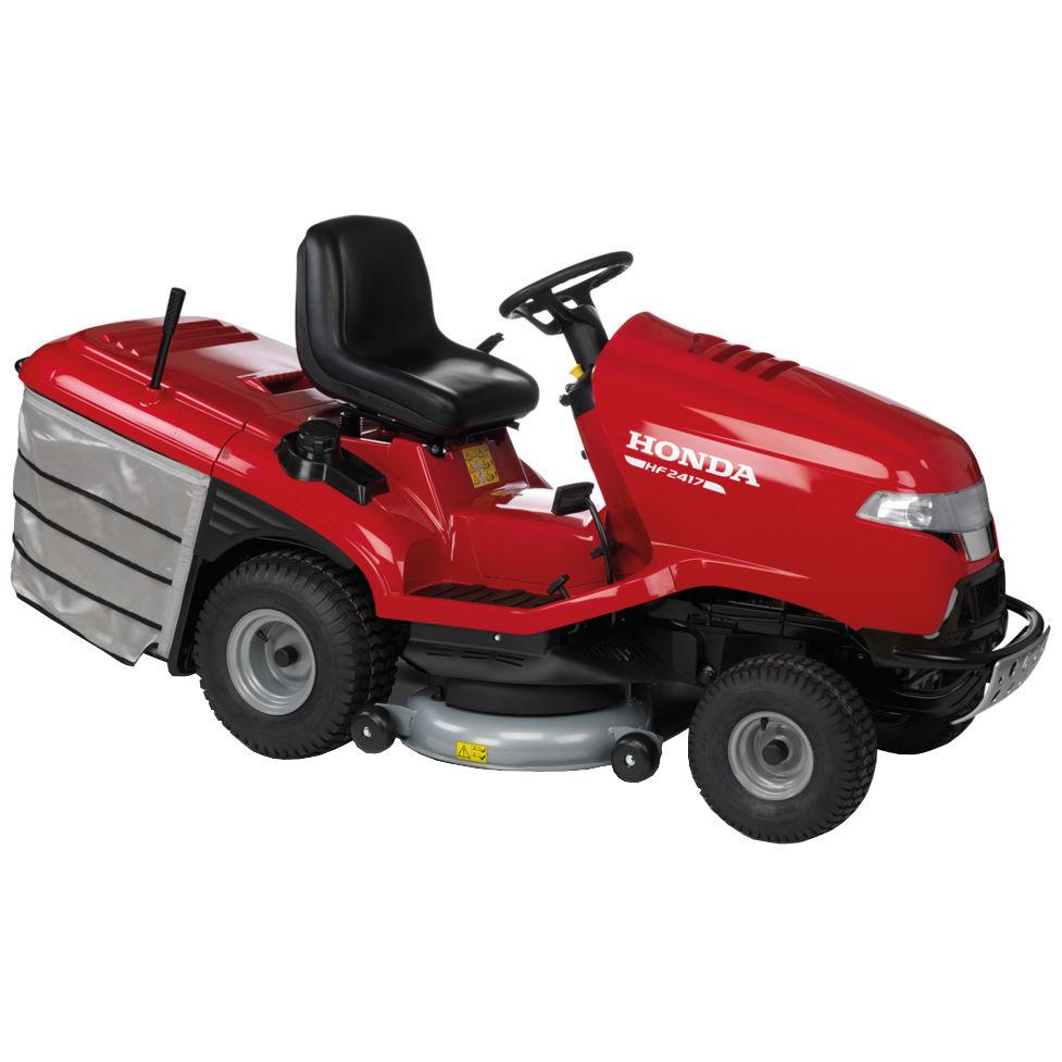 HF2417HME. Садовый трактор Honda HF 2417 HME
