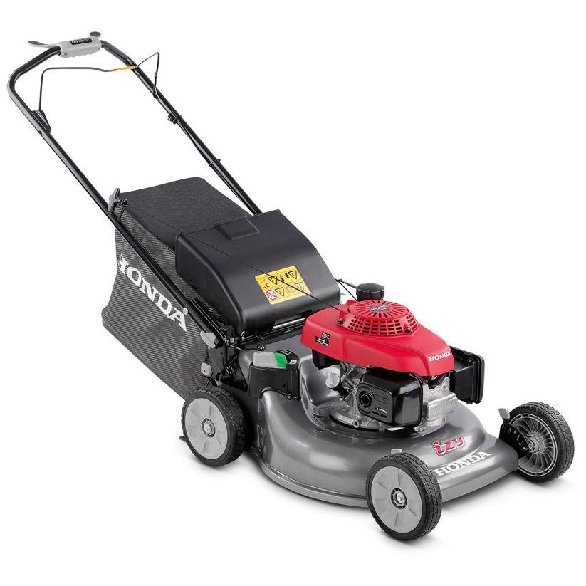 HRG536VKEH. Газонокосилка бензиновая Honda HRG 536 VKEH