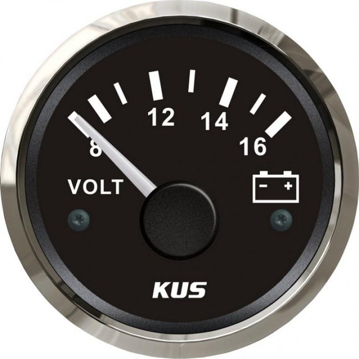 K-Y13000. Вольтметр 8-16 вольт (BS)