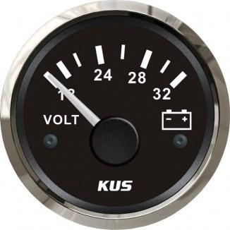 K-Y13001. Вольтметр 18-32 вольт (BS)