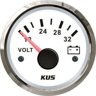 K-Y13101. Вольтметр 18-32 вольт (WS)