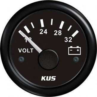 K-Y13201. Вольтметр 18-32 вольт (BB)