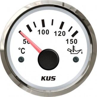 Указатели температуры масла