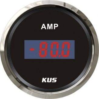 K-Y26001. Амперметр цифровой 80-0-80 (BS)