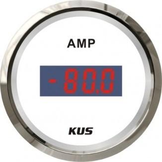 K-Y26102. Амперметр цифровой 80-0-80 (WS)