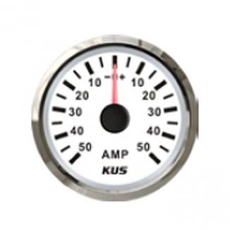 KY06103. Амперметр 50-0-50 (WS)