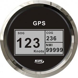 KY08021. Спидометр GPS цифровой (BS)
