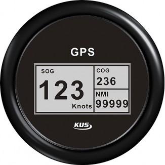 KY08213. Спидометр GPS цифровой (BB)