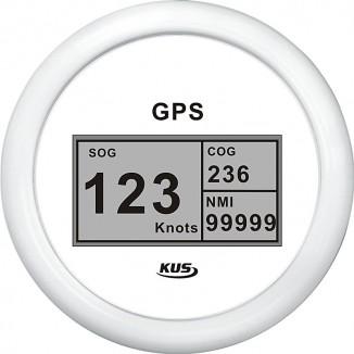 KY08308. Спидометр GPS цифровой (WW)