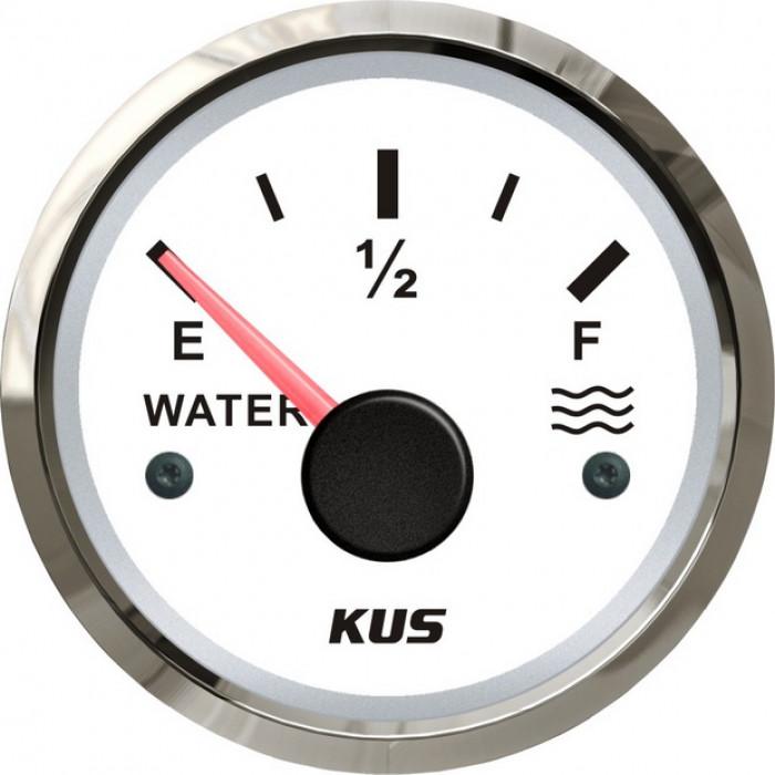 Указатели уровня воды