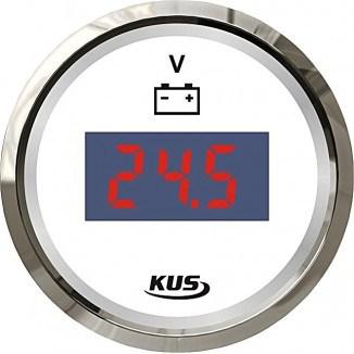 KY23100. Вольтметр цифровой 8-32 вольт (WS)