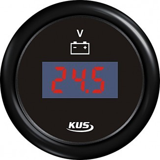 KY23200. Вольтметр цифровой 8-32 вольт (BB)