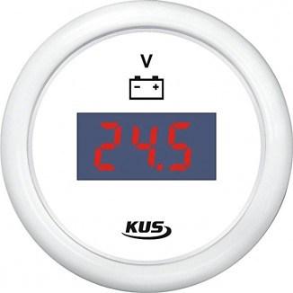 KY23303. Вольтметр цифровой 8-32 вольт (WW)