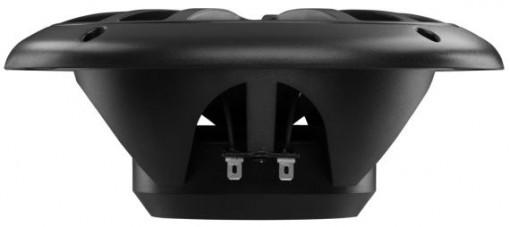 Аудиоколонки морские врезные 165 мм черные 180W 2-полосные. MR6B