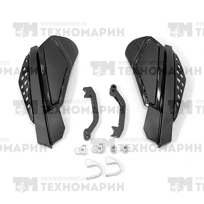MX-12027BK-2. Защита рук (черная)
