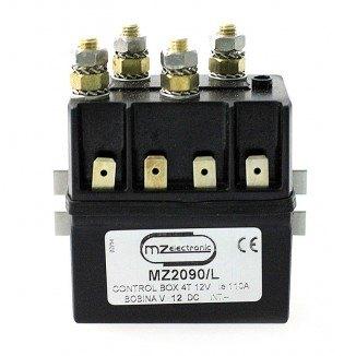 MZ2090/L. Блок управления якорными лебедками 12В 90А