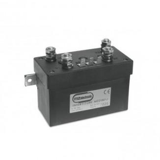 MZ2130/I. Блок управления якорными лебедками 24В 100А