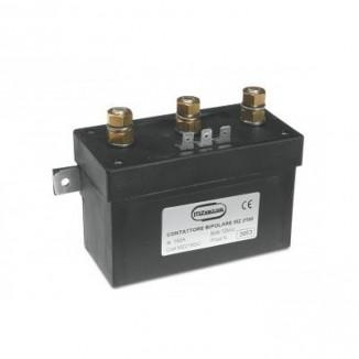 MZ2150/C. Блок управления якорными лебедками 12В 150А