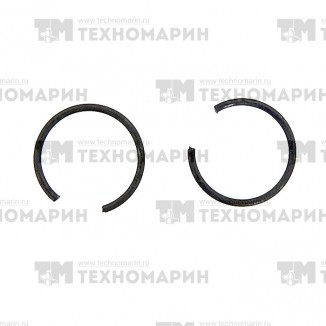RM-010547. Кольцо стопорное поршневого пальца (уп.2 шт.) РМЗ 250/500/640 RM-010547