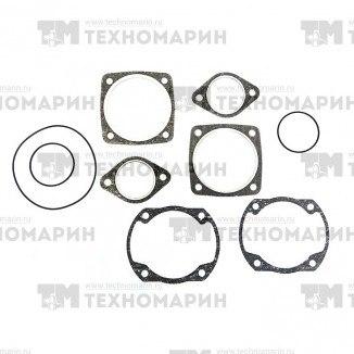 RM-110934. Комплект прокладок двигателя РМЗ-640 (4-х кан. цилиндры) RM-110934