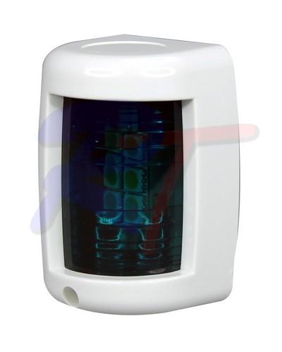 Огонь навигационный правого борта (зеленый). Small Green Starboard LT, LED. RTA-00011-LD
