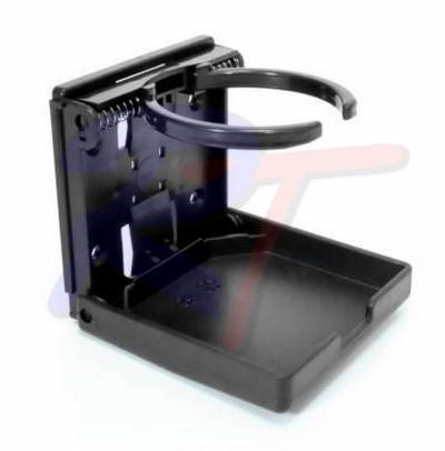 Держатель емкости черный Plastic Drink Holder. RTA-54093-BK