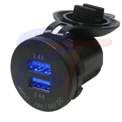 RTJ-01435-48. Гнездо USB.