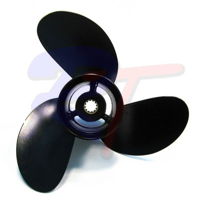 RTP-3AN09-TN. 3.226.243.226 / PROPELLER ASSY  3- 8.5 x 9