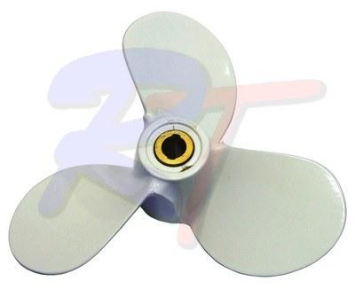RTP-3B007-PIN. Винт гребной 7-1/2 x 7 B