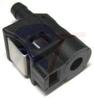 RTT-17650-ZW9-013. Коннектор топливный HONDA. RTT-17650-ZW9-013