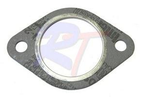 RTT-308-6995. Прокладка глушителя/коллектора Polaris