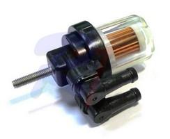 RTT-35-879884T. Фильтр топливный в сборе / FUEL FILTER - Mercury