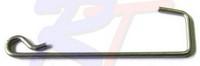 RTT-350-05123-0. Пружина собачки стартера RTT-350-05123-0