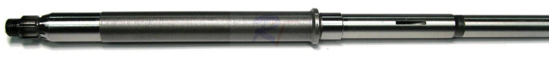RTT-350-64301-0. Вал ведущий, вертикальный RTT-350-64301-0