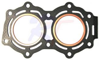 RTT-351-01005-0. Прокладка головки цилиндров RTT-351-01005-0