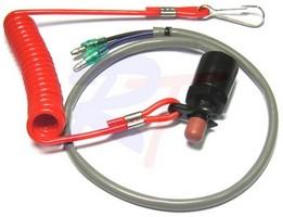RTT-37830-89E02. Кнопка стоп в сборе RTT-37830-89E02
