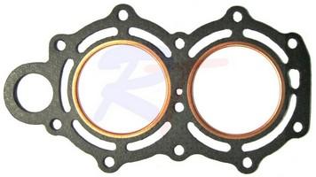 RTT-3B2-01005-0. Прокладка головки цилиндров RTT-3B2-01005-0
