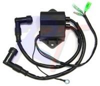 RTT-3B2-06170-0. Блок зажигания (CDI) RTT-3B2-06170-0