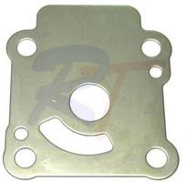 RTT-3B2-65025-0. Пластина нижняя помпы RTT-3B2-65025-0