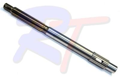 RTT-3C8-64211-0. Вал гребной