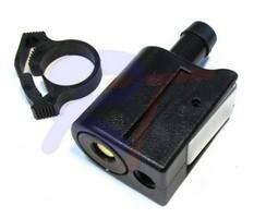 RTT-3GR-70250. Коннектор топливный Tohatsu/Mercury