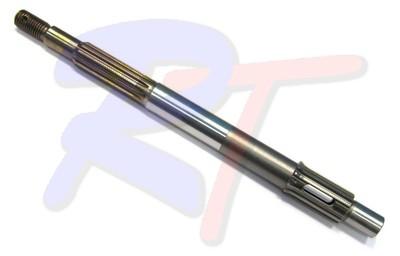 RTT-3V1-64211-0. Вал гребной RTT-3V1-64211-0