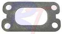 RTT-420-831-849. Прокладка глушителя/коллектора Skandic 503 552F